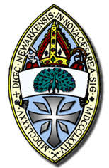 Crest of the Diocese of Newark