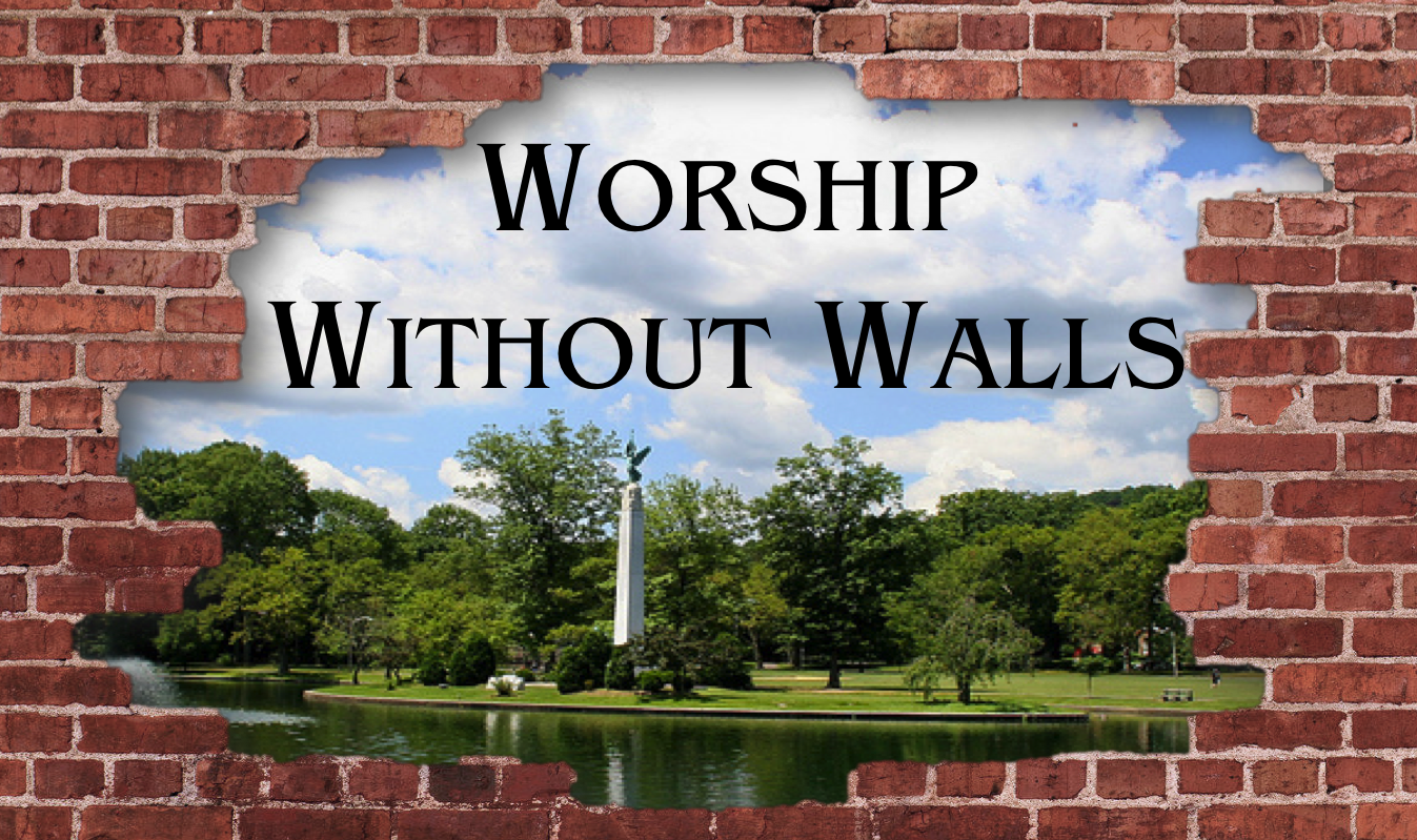 worship without walls