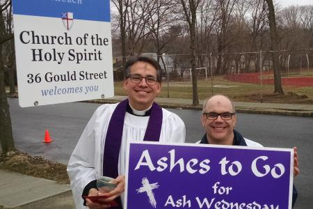 Ashes To Go 2017