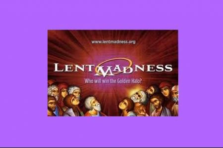 lent madness
