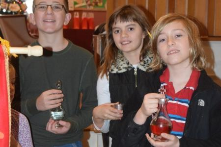 Children's Eucharist